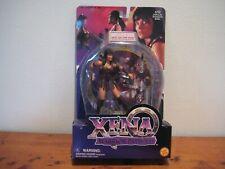 Deluxe Xena Warrior Princess Figure