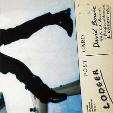 David Bowie - Lodger (CD 1999) NEW