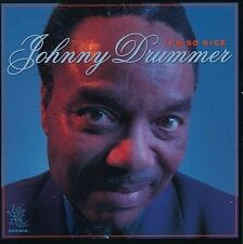 It's So Nice by Johnny Drummer (Cd, May-1999, Earwig)