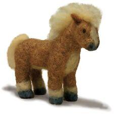 Dimensions Needle Felting Pony, Horse Kit