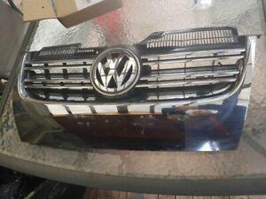 Volkswagen Jetta Grille 2006 2007 2008 2009 2010 2011