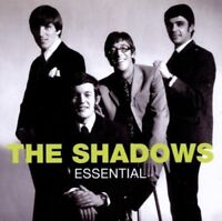 The Shadows - Essential NEW CD