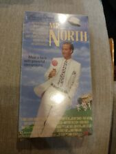 Mr. North (VHS)