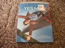 Yes Man DVD (2008) 2-Disc Special Edition