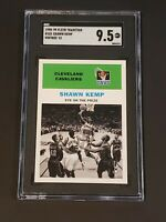 1998 Fleer Vintage '61 #101 Shawn Kemp SGC 9.5 POP 1, Only 1 PSA 10