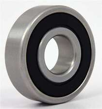 SMR126-2RS Stainless Steel Ball Bearing Bore Dia. 6mm Outside 12mm Width 4mm