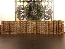 1539 Complete Works Saint Augustine Hippo Confessions City of God Bible 23v SET