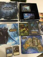 World of Warcraft: Wrath of the Lich King Collector's Edition (2008) (Used Key)