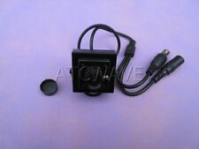 1200TVL Tiny Mini Micro Camera Camcorder hidden SPY HD DV Camera Webcam Spycam