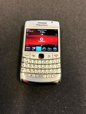 BlackBerry Bold 9700 - White (Unlocked) Smartphone