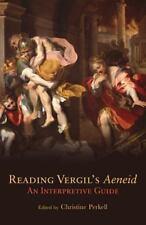 Reading Vergils Aeneid:  An Interpretive Guide  (Oklahoma Series in Classical Cu
