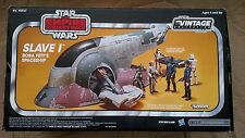 Kenner Star Wars Vintage Collection 2013 Slave 1 Boba Fett's Spaceship, ESB!
