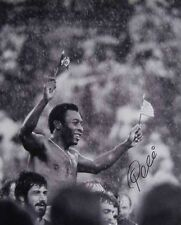 POSTER PELE' BRASILE BRAZIL SOCCER FOOTBALL CALCIO RE 6