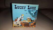 FILM SUPER 8 BD LUCKY LUKE RENCONTRE LES DALTONS 1973