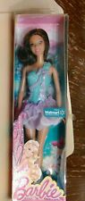 Barbie beautiful fairy brunette doll Wal-Mart exclusive
