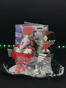 Loyal Subjects Mighty Morphin Power Rangers Movie Figure - Pink Ranger Rare 1/48