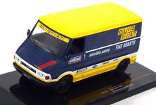 FIAT 242E Servizio Corse Abarth 1/43 RAC267 IXO
