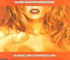 BLOODHOUND GANG Ballad w/ MOPE & BAD REMIXES & VIDEO CD Single USA Seller SEALED