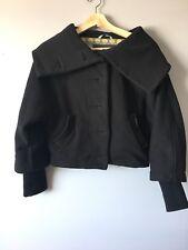 Aritzia Community Jacket Crop Back Cotton Size XS Small