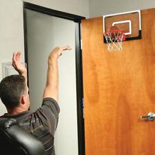 "Child & Adult 14"" Size Indoor Game,Basketball Hoop, Backboard & Ball Set"