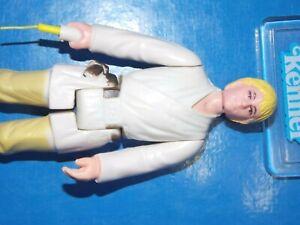 VTG~1977~1978~Kenner~Star~Wars~Luke~Skywalker~w/ lightsaber~saber~lot~