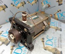Smc Cda1Dn100-75 Air Cylinder