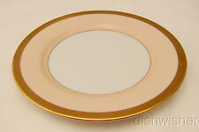 Fitz & Floyd VERSAILLES SHELL PEACH Bread and Butter Plate(s) 6 1/2""