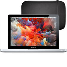 Apple Macbook Pro 13.3 Laptop 2.5 GHz Core i5, 4GB RAM,...