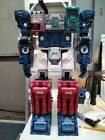 Transformers Titans Return Fortress Maximus Titan Class Incomplete READ
