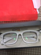 VUE by Vigo SMART GLASSES V001 C001 CLASSIC BABY BLUE AUDIO CARBON FIBER NIB