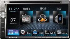 """Media Station Led digitale pantalla 6,8"""" Bluetooth GPS"""