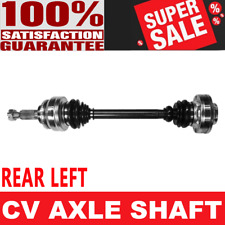 REAR LEFT CV Axle Shaft For TOYOTA SUPRA 1993 1994 1995 1996 1997 1998