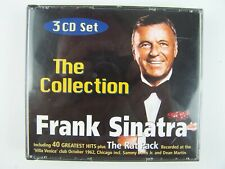 Frank Sinatra - Frank Sinatra: The Collection 3xCD
