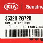 Genuine Engine High Pressure Fuel Pump 2.0L 2.4L Optima 11-12-13-14-15 Sorento
