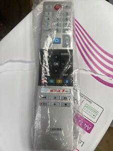 Toshiba CT-8541 Remote Control