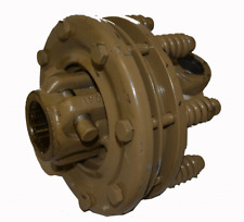 Friction Clutch For PTO Drives 180 mm Double Plate Suit Type 6 Shaft.