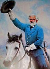 Civil War Print Robert E. Lee