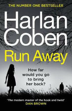 Run Away: from `the modern master of the hook and twist' | Harlan Coben