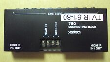Xantech 790 Multiple Emitter Connecting Expansion Block