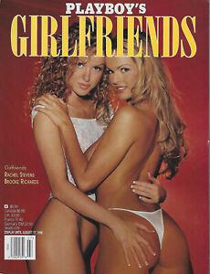 Playboy's Girlfriends (July 1998)
