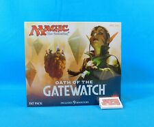 Oath of the Gatewatch Fat Pack Magic The Gathering MTG 2016 Sealed Box