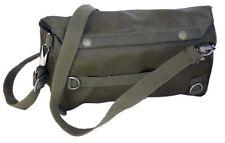 Shoulder Bag Respirator Wash Boot Bag Genuine Ex Military NEW VTG Olive