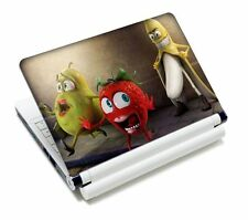 "Funny Fruits Laptop Sticker Skin Decal For 11.6""-15.4"" Sony Toshiba HP Dell Acer"