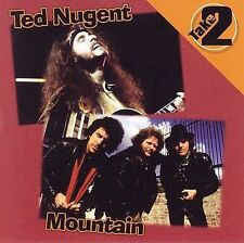 Take Two by Ted Nugent (CD, Jun-2002, Sony Music Distribution (USA))