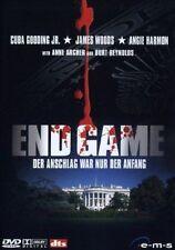 End Game - Der Anschlag war erst der Anfang ( Action-Thriller ) Cuba Jr. Gooding