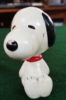Snoopy Bobblehead