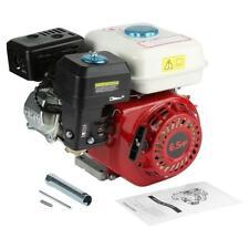 6,5 PS 4,8 kW Benzinmotor Standmotor Kartmotor Motor 168 F4-Takt 1 Zylinder TOP_