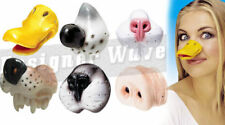 Accessori Widmann in plastica per carnevale e teatro, a tema degli Animali e Natura