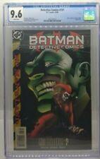 Detective Comics 737 CGC 9.6 3rd Harley Quinn DC Comics 1999
