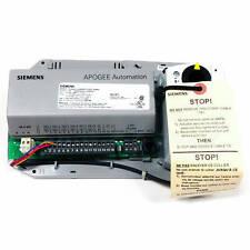 550-067 Siemens Constant Volume Controller, TEC VAV Actuator Package
